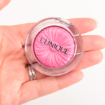 Clinique Plum Pop (04) Cheek Pop Blush