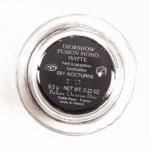 Dior Nocturne (091) Diorshow Fusion Mono Matte Eyeshadow