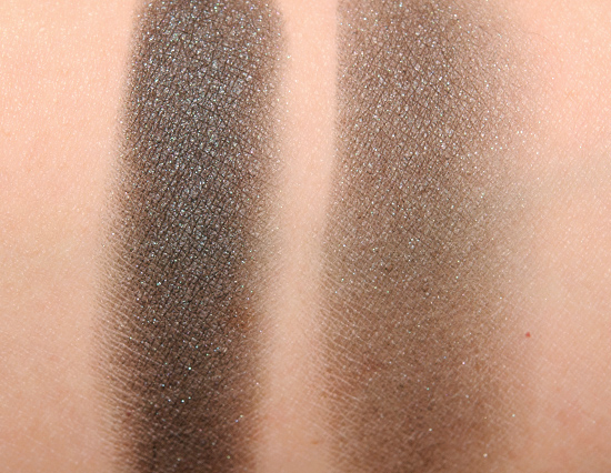 Dior Nocturne (091) Fusion Mono Matte Eyeshadow