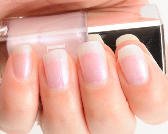 Dior Perle (187) Vernis Nail Enamel