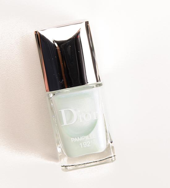 Dior Pampille (192) Vernis Nail Enamel