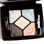 Dior Pastel Fontanges (234) 5 Couleurs Eyeshadow Palette