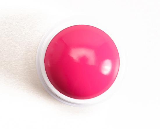 Guerlain Cherry (02) Meteorites Bubble Blush