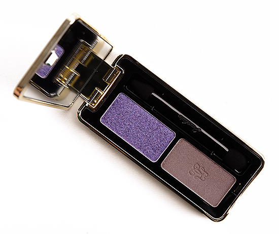Guerlain Two VIP (09) Eyeshadow Duo