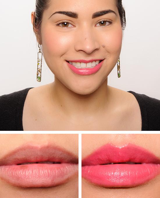 Guerlain Attrape-Coeur (171) Rouge Automatique Lipstick