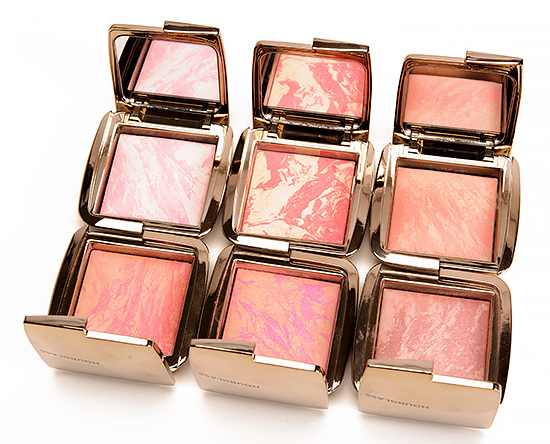 Hourglass Ambient Lighting Blushes Amazing Ideas