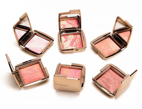 Hourglass Ambient Lighting Blushes