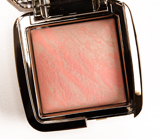 Hourglass Dim Infusion Ambient Lighting Blush