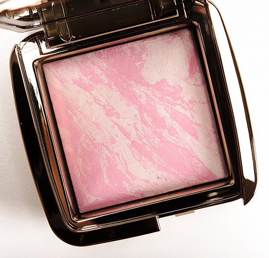 Hourglass Ethereal Glow Ambient Lighting Blush