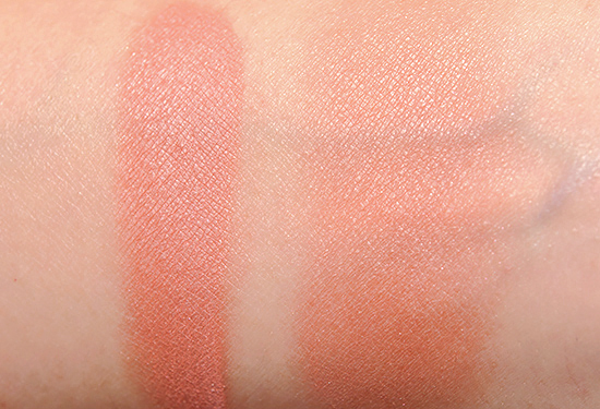 Hourglass Mood Exposure Ambient Lighting Blush Review