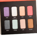 KVD Beauty Esperanza Spring 2014 Eyeshadow Palette