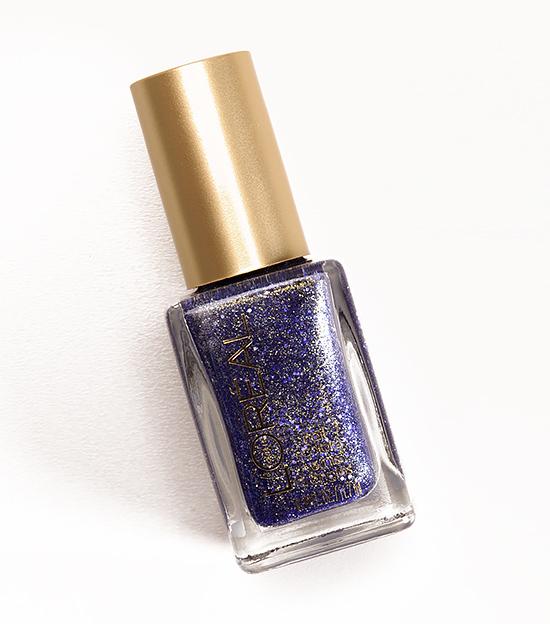 L\'Oreal Too Dimensional? (136) Gold Dust Colour Riche Nail Colour