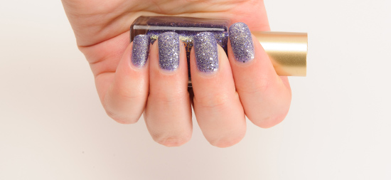 L'Oreal Too Dimensional? (136) Nail Lacquer