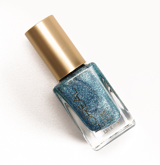 L'Oreal Pop the Bubbles (142) Nail Lacquer