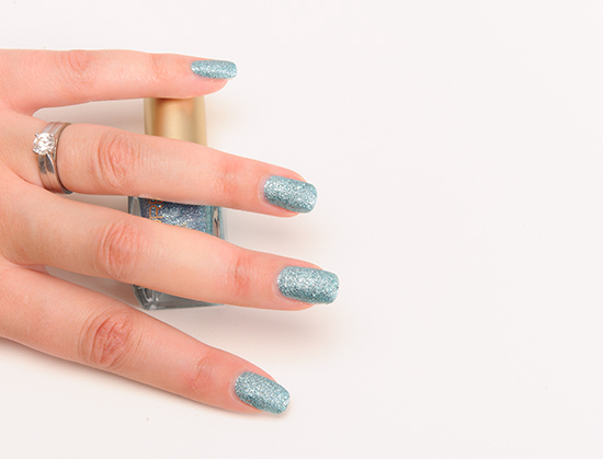 L'Oreal Pop the Bubbles (142) Nail Lacquer