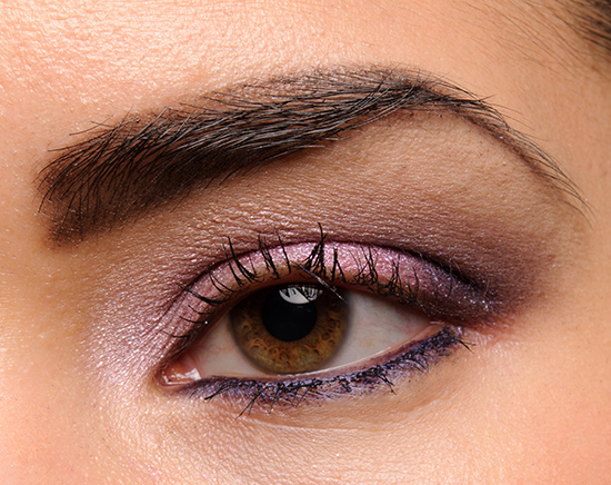 L'Oreal Always Pearly Pink (756) Infallible Eyeshadow