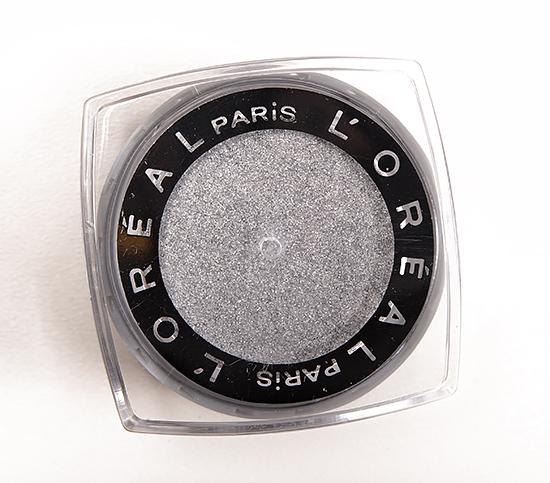 L'Oreal Silver Sky (757) Infallible Eyeshadow
