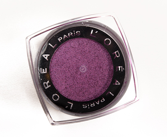 L'Oreal Burst Into Bloom (759) Infallible Eyeshadow