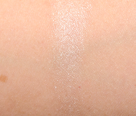 MAC Silver Fog Eyeshadow