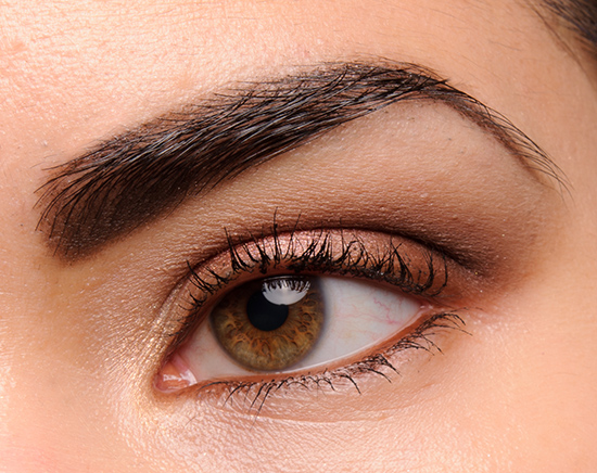 MAC Black Tied Eyeshadow