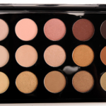 MAC Warm Neutral Eyeshadow x15 Palette