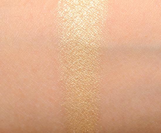 MAC Lemon Tart Eyeshadow