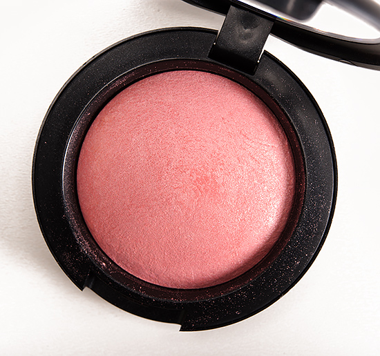 MAC Azalea in the Afternoon Mineralize Blush