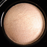 MAC A Glimmer of Gold #1 Mineralize Eyeshadow