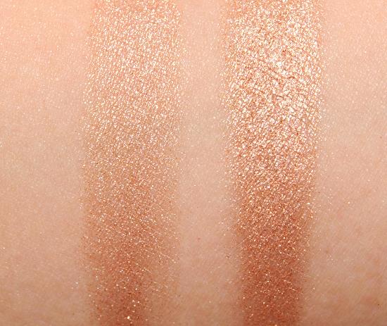 MAC A Harvest of Greens Mineralize Eyeshadow Quad