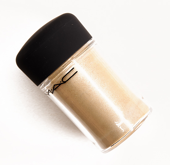 MAC Lily White Pigment