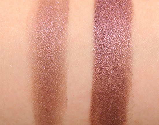 MAC A Medley of Mauves Mineralize Eyeshadow Quad