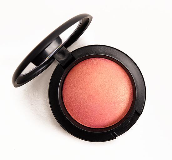 MAC Petal Power Mineralize Blush