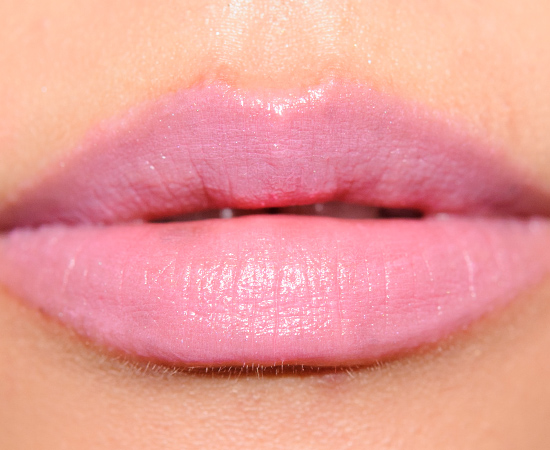 MAC Rose Lily Lipstick