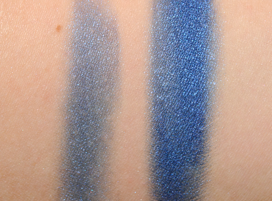 MAC A Sprinkle of Blues Mineralize Eyeshadow Quad