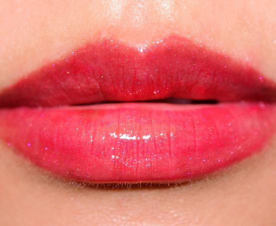 MAC Viva Glam Rihanna Lipglass