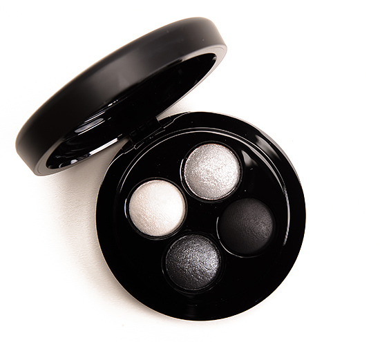 MAC A Waft of Grey Mineralize Eyeshadow Quad