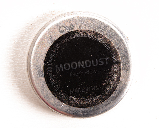 Makeup Geek Moondust Eyeshadow