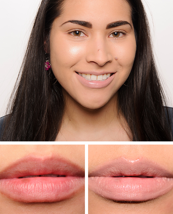 Maybelline Blushing Beige (915) ColorSensational Lip Color