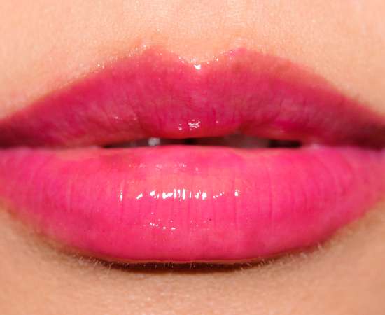 Milani Ravish Raspberry (06) Brilliant Shine Lipgloss