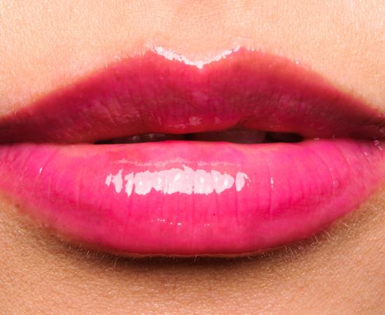 Milani Ravish Raspberry (06) Brilliant Shine Lipgloss