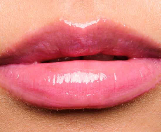 Milani Pink Lady (07) Brilliant Shine Lipgloss