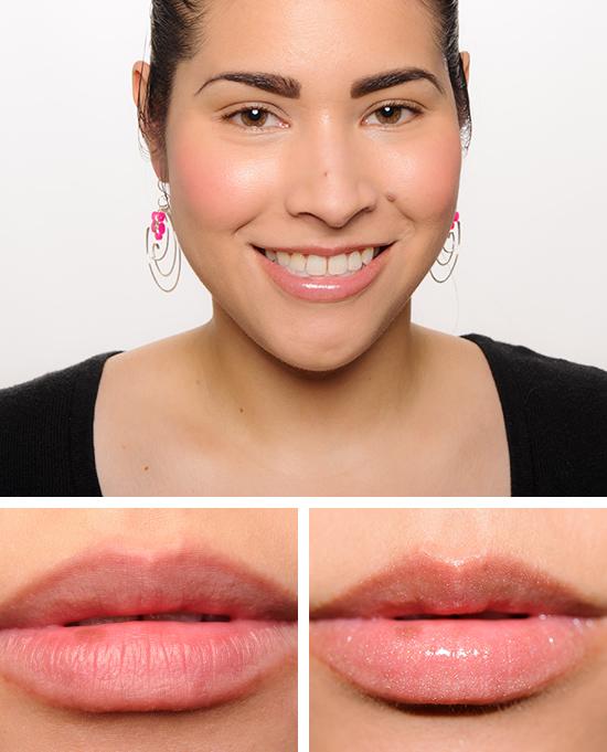 NARS Bimini Larger Than Life Lipgloss