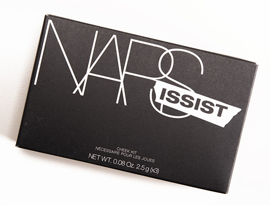 NARS NARSissist Cheek Kit