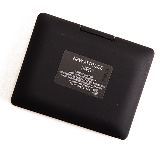NARS New Attitude Blush