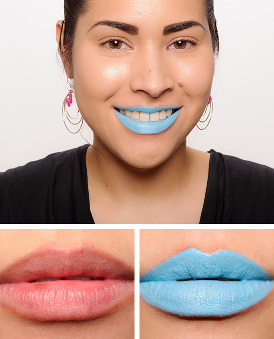 OCC Pool Boy Lip Tar