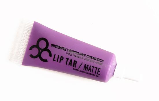 Obsessive Compulsive Cosmetics Rollergirl Lip Tar