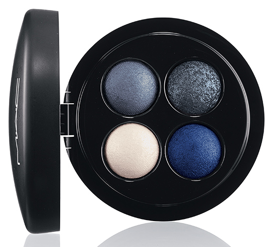 MAC Mineralize Eyeshadow Quads for Spring 2014