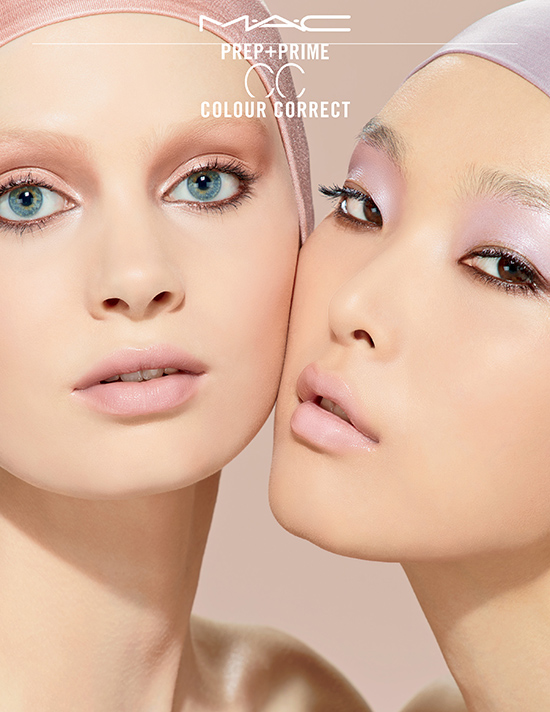 MAC Prep + Prime CC Colour Correct Collection