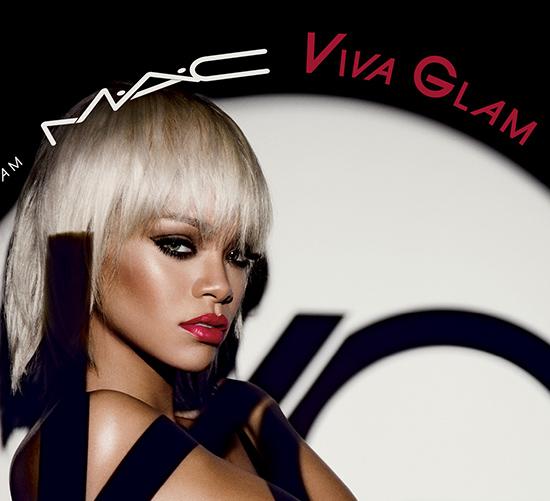 MAC x Rihanna Viva Glam