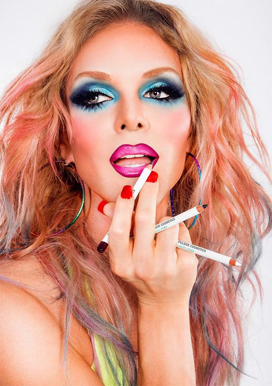 Obsessive Compulsive Cosmetics Cosmetic Colour Pencils